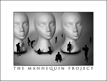the mannequin project