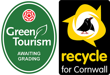 green tourism - recycle for cornwall