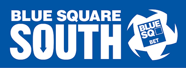 blue square south