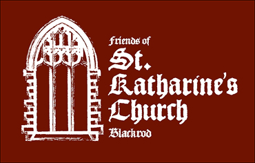 friends of st katharines