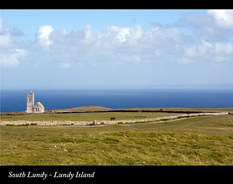 south lundy
