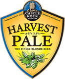 castle rock brewery - harvest pale